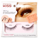 "Kiss True Volume ""Chic"" Lashes (One Pair)"