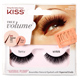 "Kiss True Volume ""Spicy"" Lashes (One Pair)"